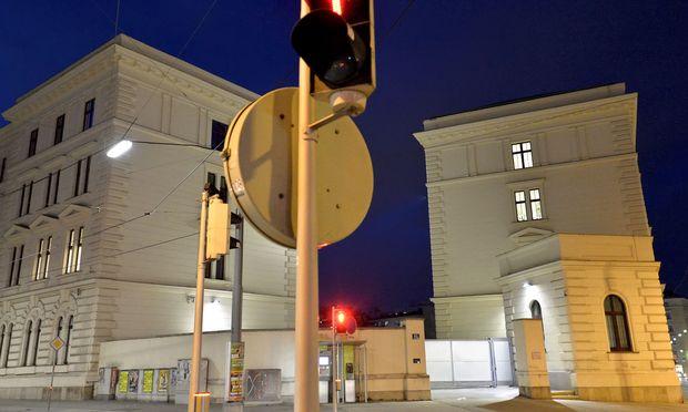 SPÖ, NEOS und Liste Pilz beantragen U-Ausschuss