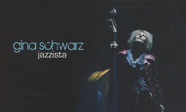 Gina Schwarz Jazzista