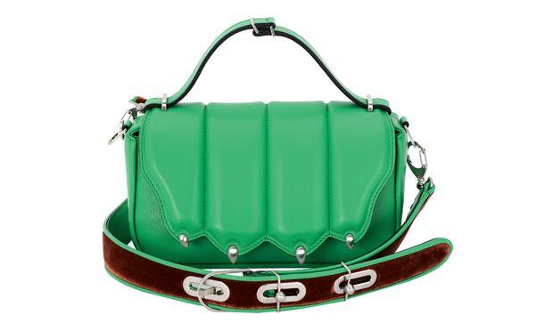 Taschenprofi. Für Fendi entwirft De Vincenzo seit Langem die Taschen, nun auch für sein eigenes Label.