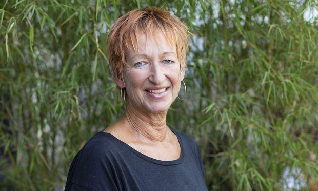 Öko-Konsum sei schick geworden, sagt Eva Rossmann. Die Bilanz könnte allerdings besser sein.