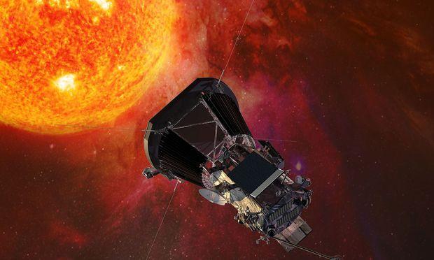 US-SPACE-NASA-SUN