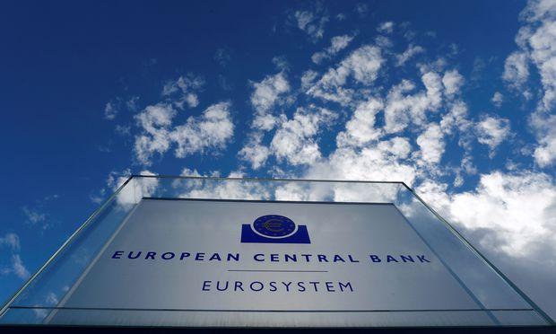 In der EZB herrscht angeblich Unmut über Notenbank-Chef Mario Draghi.