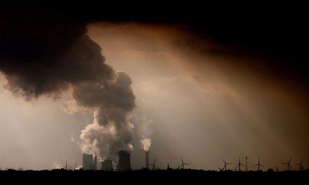 Der Handel mit Emissionszertifikaten ist kein alltägliches Geschäft.