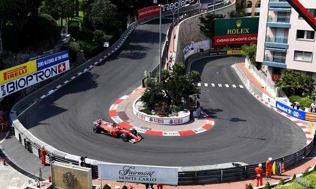 Vettel kann in Monaco WM-Führung ausbauen