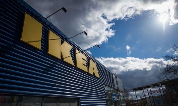 Ikea österreich Mit Billy Und Pax Zum Umsatzplus Diepressecom