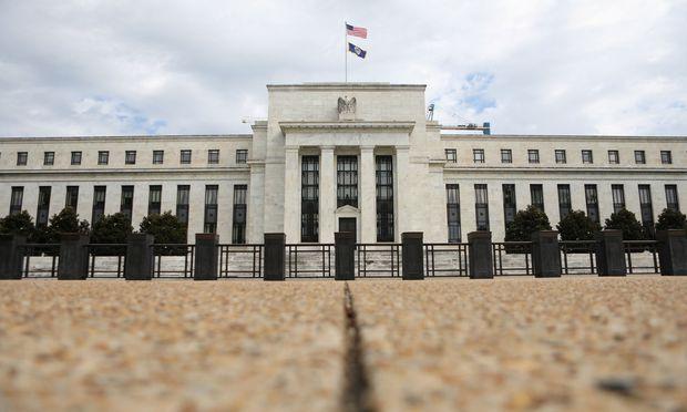US-Notenbank erhöht erneut den Leitzins