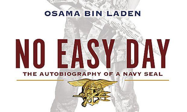 Bin-Laden-Tötung: Ex-Seal widerspricht offizieller Version