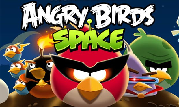 Angry Birds Space Millionen