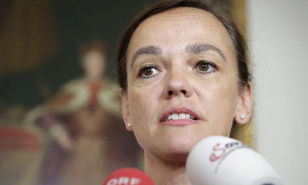 Sonja Hammerschmid.