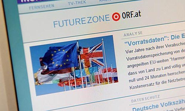 ORFFuturezone Markenrechte liegen Siemens