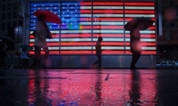 Themenbild: Times Square