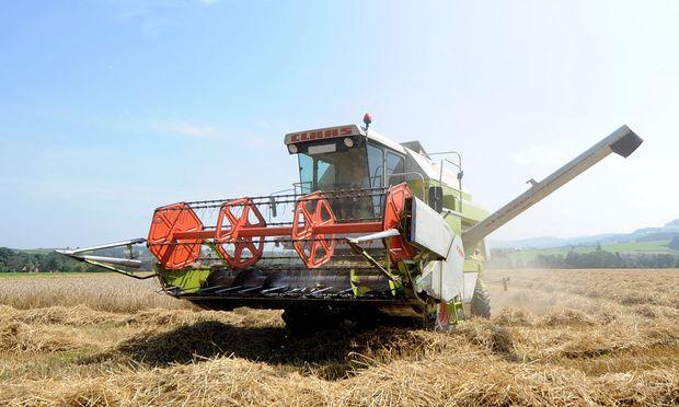 EULandwirtschaft Monsanto macht Schritt