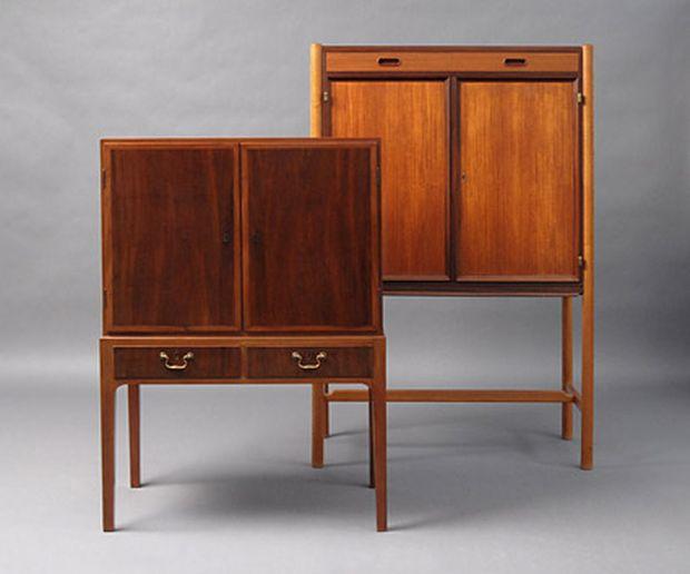 ikea m bel im museum 39 39 sch ne formen sind f r alle da 39 39. Black Bedroom Furniture Sets. Home Design Ideas