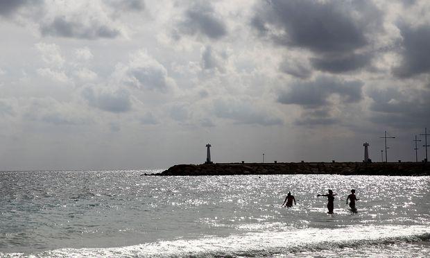 Der Süden Zyperns: Die Insel ist seit 1974 geteilt