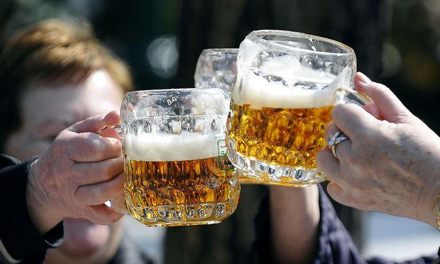Der Bier-Inhaltsstoff Hordenin dürfte in Kombination mit Alkohol ähnlich wie Dopamin wirken.