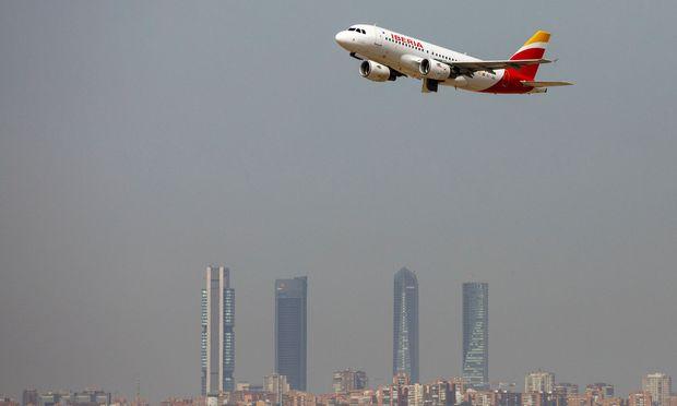 Iberia  / Bild: REUTERS