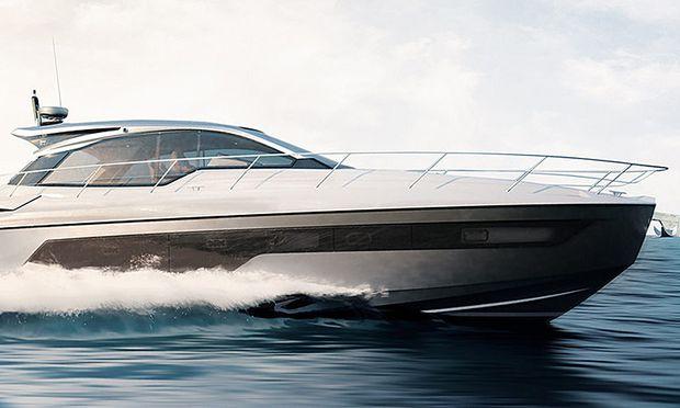 Spielzeug f r reiche das sind die neuen luxus yachten for Innenarchitekt yacht