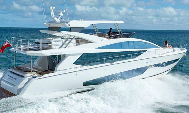 Spielzeug für reiche das sind die neuen luxus yachten