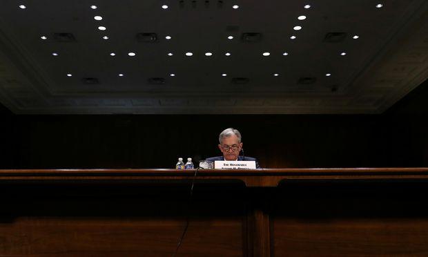 Kurswechsel in der Geldpolitik: US-Notenbank senkt den Leitzins