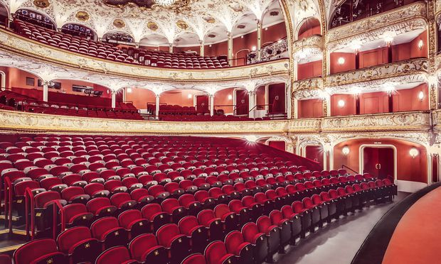 """""""Alle verbinden mit diesem Theater ein anarchisches Gefühl. Dass es ein Ort sein soll, an dem Gesellschaft verhandelt wird"""", sagt die Wiener Kulturstadträtin Veronica Kaup-Hasler."""