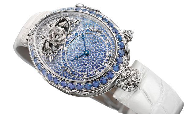 Uhren AbrahamLouis Breguet