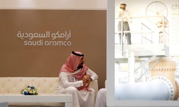 Der Börsengang von Saudi Aramco soll um die 100 Mrd. Dollar bringen. Ein gutes Geschäft für jede Börse.