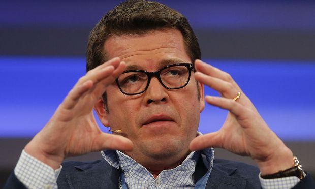 Guttenberg: Ackergaul oder doch heimliches CSU-Zugpferd?