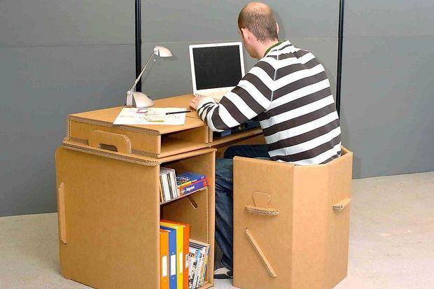 Home Office: So funktioniert das Arbeiten zuhause « DiePresse.com
