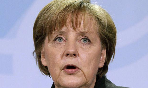 Merkel laesst Atommeiler ueberpruefen