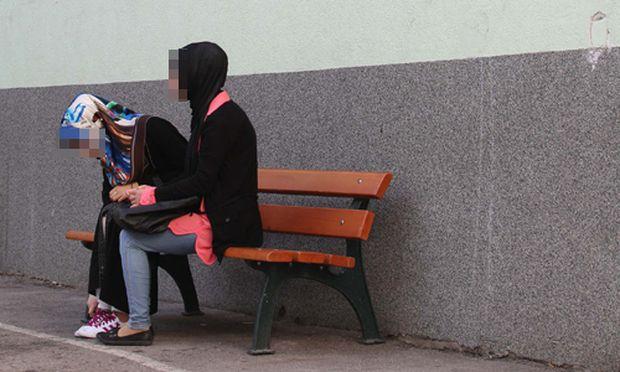 Symbolbild: Türkische Schülerinnen