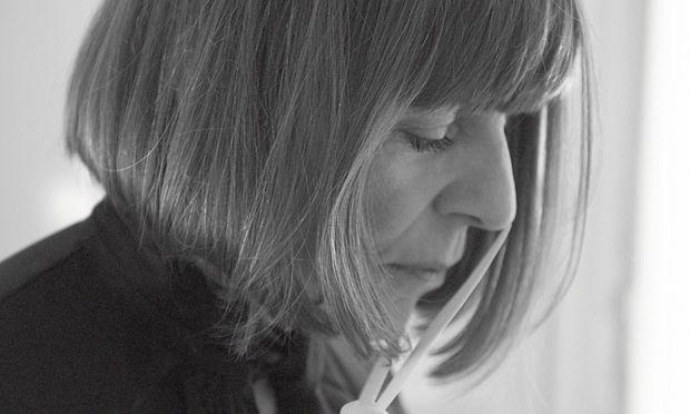 Françoise Donche: Die Gralshüterin