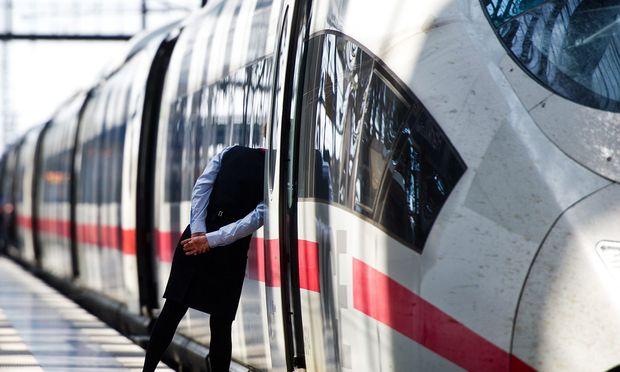 Bahn erhöht die Ticketpreise schon wieder