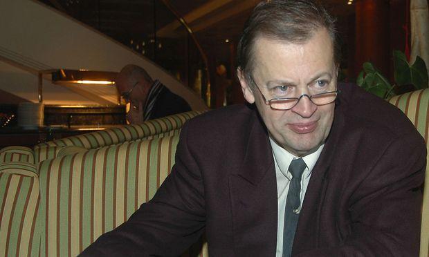 Ferdinand de Cassan in einem Archivbild aus dem Jahr 2006