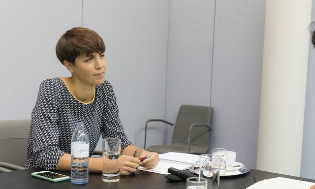 Andrea Otta sieht in Schwellenländern und bei Unternehmensanleihen Chancen. Das Umfeld werde aber schwieriger.