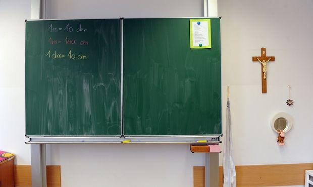 Studie: Privatschulen sind nicht besser