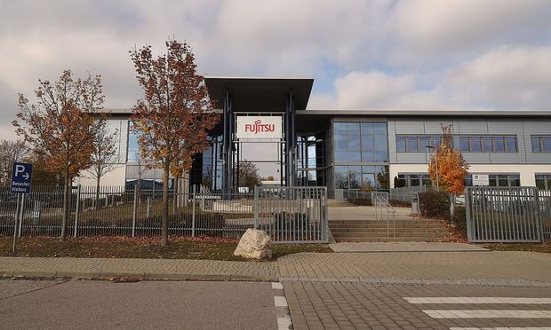 Fujitsu schließt Werk in Augsburg bis 2020