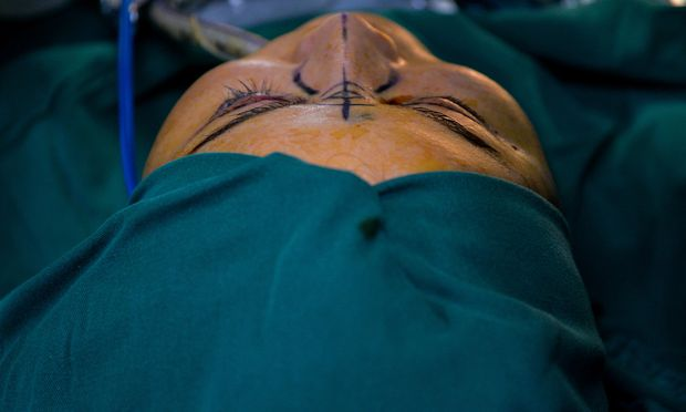 Ästhetisches oder therapeutisches Motiv für Nasenkorrektur?