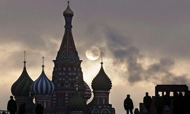 Symbolbild: Moskau