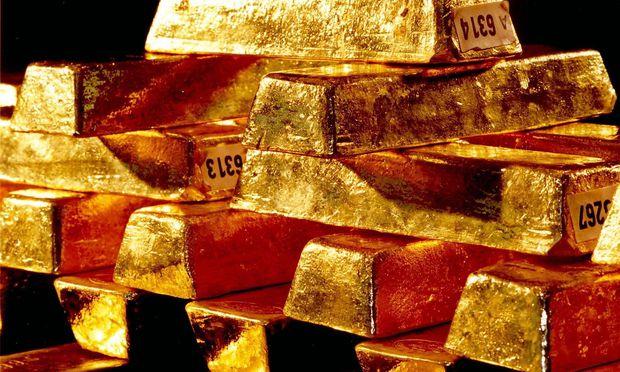 Massiver Preisanstieg fuer Gold erwartet
