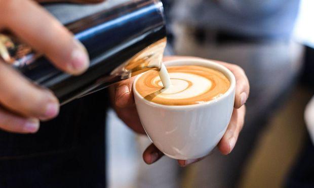 Gesundheit:Starker Kaffee schützt das Gehirn vor Krankheiten