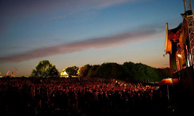 Was im Gedränge beim Donauinselfest wirklich geschehen ist, das soll die Aussage des Opfers im September klären.