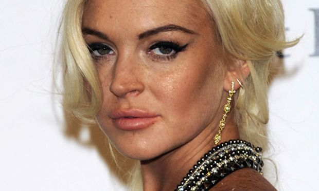 Lindsay lohan nackt fotos picture 64