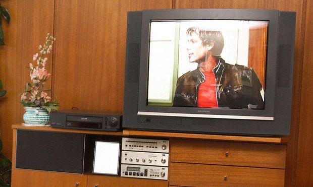 Themenbild TV