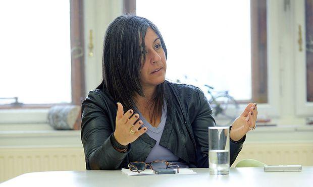 Archivbild: Maria Vassilakou