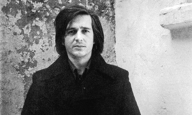 """Porträt des Schriftstellers als junger Mann: Henning Mankell im Jahr 1972, kurz vor der Publikation seines ersten Romans, """"Der Sprengmeister"""", in Schweden."""