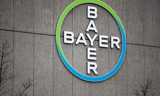 Bayer-Zahlen: Milliarden-Gewinn trotz Monsanto-Krise