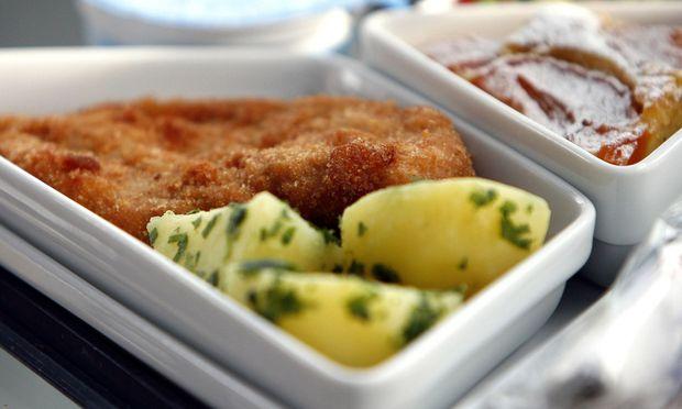 Do&Co kocht bei der Champions League 14.000 Gourmet-Menüs an einem Abend.