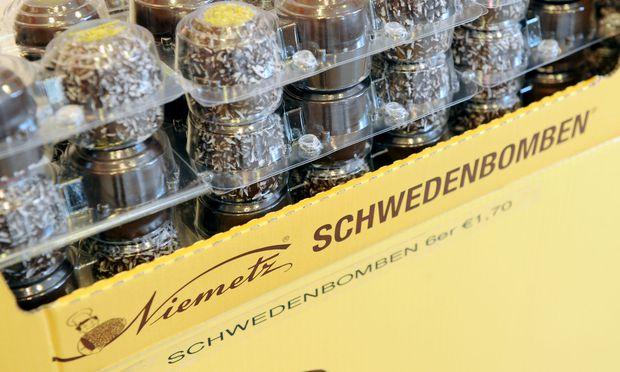 """""""Heidi"""" soll Premium-Marke werden"""