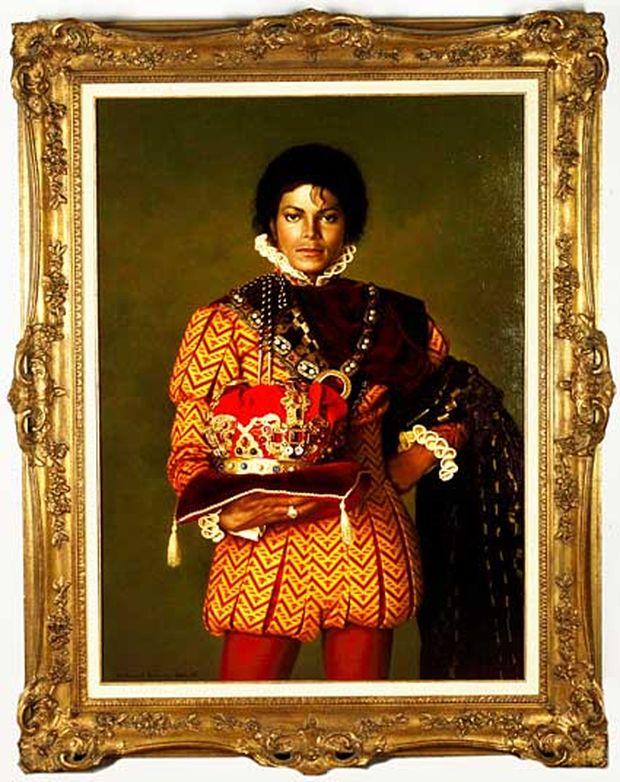 Michael Jackson: Geldmaschine und ewiges Mysterium « DiePresse.com