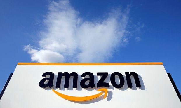 Die größte Position ist Amazon.